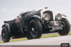 pre-war race style car - Google Search