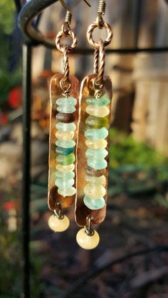 Check out this item in my Etsy shop https://www.etsy.com/listing/294091579/ancient-roman-glass-earrings-roman-glass
