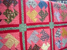 Quiltvilles Quips & Snips!!: T is for Tuesday!