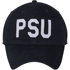 huge discount 1013d d5630 Men s Top of the World Navy Penn State Nittany Lions District Unstructured Adjustable  Hat