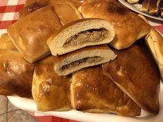 Kemencés káposztás lepény   mókuslekvár.hu Bread, Foods, Food Food, Food Items, Brot, Baking, Breads, Buns