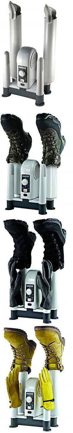 Other Hunting Clothing and Accs 159036: Maxxdry Boot Shoe Glove Heavy Duty Dryer BUY IT NOW ONLY: $66.15