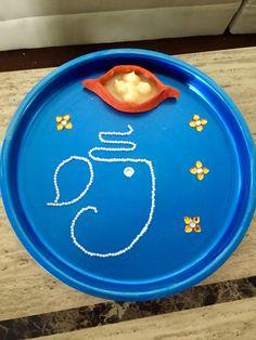 Arti thali