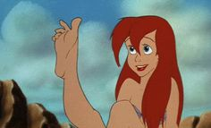 This giant plot-hole in The Little Mermaid will bug you forever