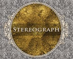 STEREOGRAPH Metallic Eyeshadow: 3g or 5g by FabledFragrances