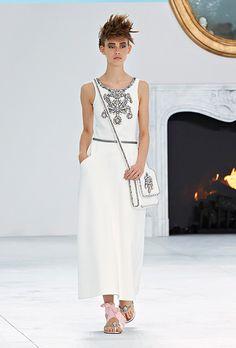 シャネル(CHANEL) Haute Couture 2014AWコレクション Gallery68 - ファッションプレス