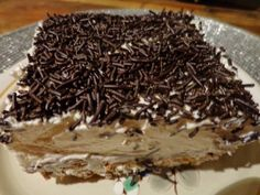 Sweet Recipes, Tiramisu, Pie, Sweets, Candy, Chocolate, Ethnic Recipes, Desserts, Dessert Ideas