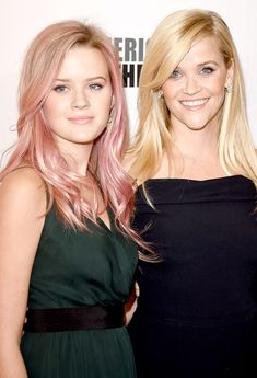 Reese Witherspoon wished her look-alike daughter, Ava, a happy 17th birthday with a sweet Instagram post — read more