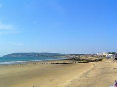 Sandown Bay #isleofwight #iw #iow