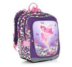 CHI 879 I - Violet Mobiles, Blues, Lunch Box, Backpacks, Children, Young Children, Boys, Mobile Phones, Kids