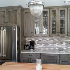 Appaloosa cabinets made by Schuler | Yelp