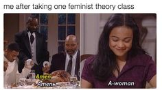 28 Feminist Memes To Share With Your Best Feminist Friends