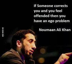 Ego problem