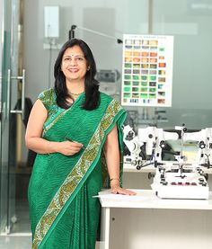 Professor Monica Chaudhary, Head of Department of #Optometry & #Vision #Science, Amity Medical School, tells us how the school is helping shape the eye care landscape in India by imparting world-class #education.
