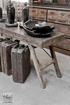 © Paulina Arcklin   Raw Materials - The Home Store, Amsterdam
