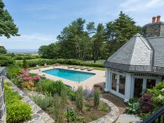 12 Best Waterfront Homes Thunder Hill York Maine Images