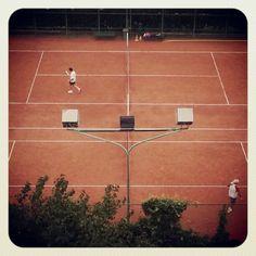 Tennis Vomero.