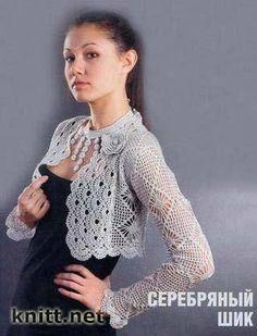 tops, boleros, coletes, jaquetas, túnica, camisa | Artigos na categoria tops, boleros, coletes, jaquetas, túnica, camisa | Blog morguniha: LiveInternet - Russo serviço de diários on-line
