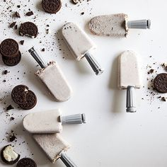 Discover our Cookies and Cream Quicksicles and other top Appetizers & Snacks recipes at PamperedChef.com. Explore new recipes and kitchen products, and get inspired today!