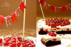 Wimpelkette für leckere Sommerkuchen - limango Lieblingsplatz - Der neue Blog von limango.de