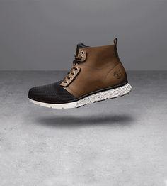 Men S Preston Hills Waterproof Chukka Shoes Style Amnd Timberland