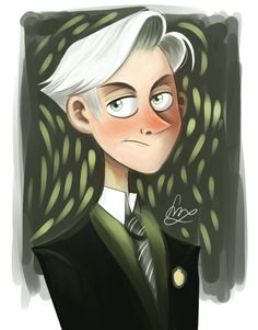 Draco Malfoy - In the Harry Potter exhibition that opened in Belgium. Harry Potter Fan Art, Harry Potter Actors, Harry Potter Books, Harry Potter Universal, Harry Potter World, Slytherin, Hogwarts, Draco Malfoy, Harry Potter Exhibition