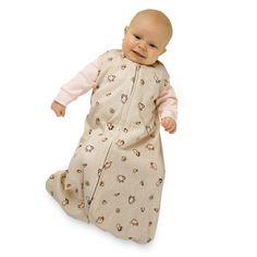 2.5 Tog Lustrous Surface Grobag Unisex Baby Sleeping Bag 6 18 Months