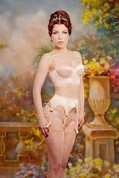 glamourous underwear