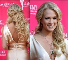 homecoming hairstyles 2012 - Google Search