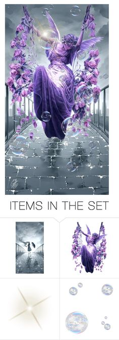 """""""Angel"""" by makeup-queen-anna ❤ liked on Polyvore featuring art"""