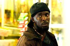 Michael K. Williams como Omar Little (The Wire).
