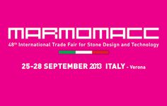 Verona: Marmomacc edizione 2013 #NewsGC
