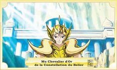 Fanarts - Saint Seiya | Pharaon Website