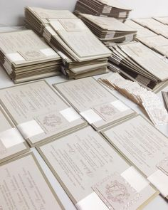 fabulous vancouver wedding A Polka Dot Paper Shop Pile of Pebble Paper Pocketcards all painted pretty and just about ready for pickup! Say THAT 10 times fast, I dare ya!!  oh the things I find funny when sleep deprived.... Info@thepolkadotpapershop.com   http://ift.tt/11sOUbS http://ift.tt/1WNAQRw   #wedding #weddinginspiration #engaged #ido #weddingdecor #invitations #wedluxe #glitterati...