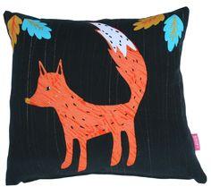 Becky Baur Pillow---so cute!