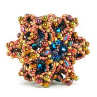 Botanical Cells Bracelet