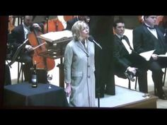 """Part 4: Storm Large:""""The seven Deadly Sins"""" with Detroit Symphony Orches..."""