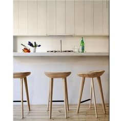 Tractor Counter Stool - Design Within Reach Modern Counter Stools, Dining Stools, Kitchen Counter Stools, Bar Chairs, Office Chairs, Wooden Bar Stools, Kitchen Seating, Wood Stool, Wooden Chairs