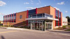 St. Andrew's College Facilities