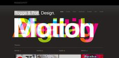 Current Web Typography Trends