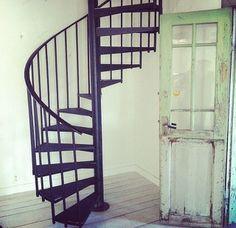 vindeltrapp