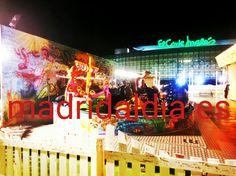 Horario Cortylandia Sanchinarro en Navidad 2015 2016 Divertiland park - http://madridaldia.es/horario-cortylandia-sanchinarro-en-navidad-2015-2016-divertiland-park/  para bebés, niños y jóvenes.