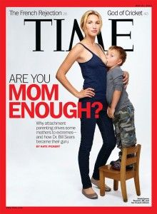 Are you Mom Enough? Putting parenting choices under the microscope- discussed by Dr Charlotte Faircloth is a research fellow at the Centre for Parenting Culture Studies, at the University of Kent. She discussed the recent TIME magazine cover on Channel Four News over the weekend.