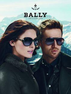 Exciting new Bally sunglasses range!