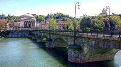 Turin #today #turin #love #piazzavittorio #granmadre #po #fiume #beauty #happiness #mycity #myplace #moment #sun #sunnyday #pic #photography #photo #amazing #view #spring #piemonte #italy #april #primavera #nature #instapic #ciauturin  Photo by @eleonorasassonereal