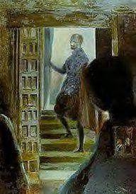 Dali, Salvador (1904-1989) - 1982 Las Meninas, Prado Museum.