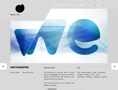 clean website design #webdesign