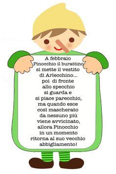 Preschool Decor, Learning Italian, Pinocchio, Nursery Rhymes, Kids And Parenting, Activities For Kids, Fairy Tales, Classroom, Teacher