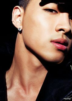 Taeyang - Asian Pretty Boy! XD