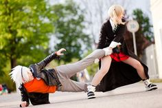 Anime cosplay-Soul Eater Cosplay Shoes